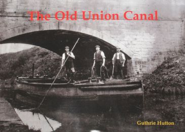 The Old Union Canal, by Guthrie Hutton
